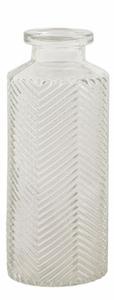 Bilde av Minivase, Amadeo bølge, klar 13 cm