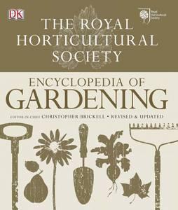 Bilde av RHS Encyclopedia of Gardening