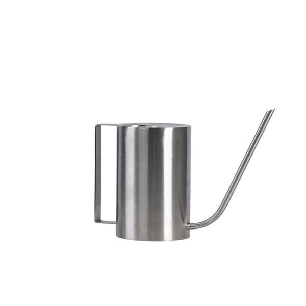 Vannkanne sylinder, rustfritt stål 1,3 l