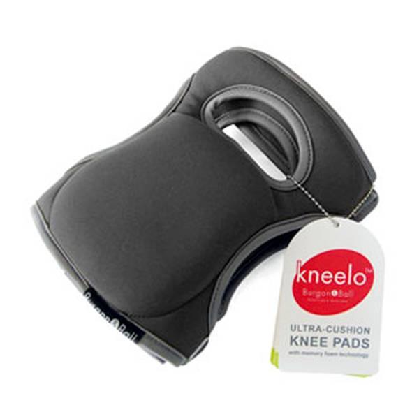 Knebeskyttere 2-pk, Kneelo® – grå