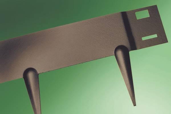 Everedge Brun - 125 mm - C1