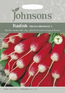 Bilde av Reddik 'French Breakfast 3'
