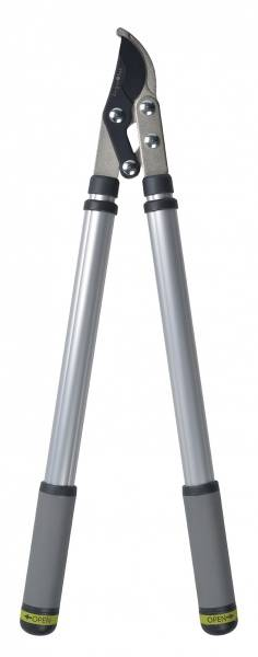 BB Greinsaks med teleskopisk håndtak