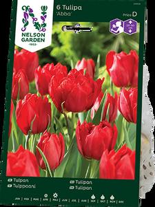 Bilde av Tulipan 'Abba', Tidlig dobbel - 6 stk