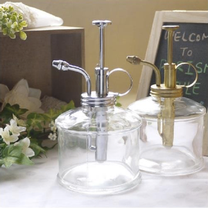 Bilde av Tåkesprayer, glass - Messing