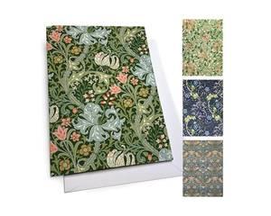 Bilde av Kortpakke, William Morris - 8 kort og konvolutter