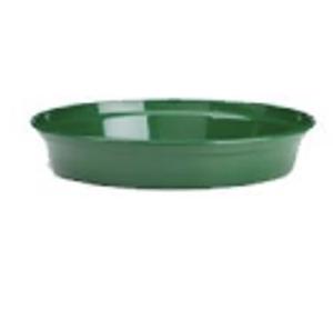 Bilde av Plastfat til 7,6 - 10 cm potter, 5 pk, grønn
